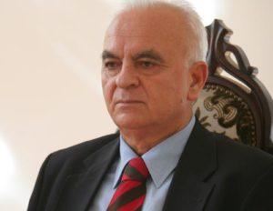 Prof. dr Ranko Končar